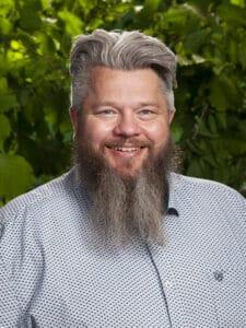 Jeppe K. Lilholt