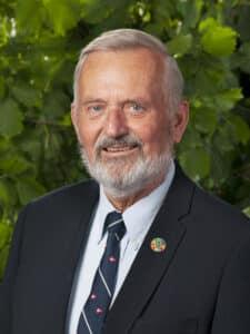 Michael Huusom