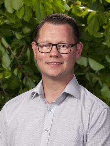 Mikael Wendelboe Rasmussen