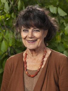 Ulla Hardy-Hansen